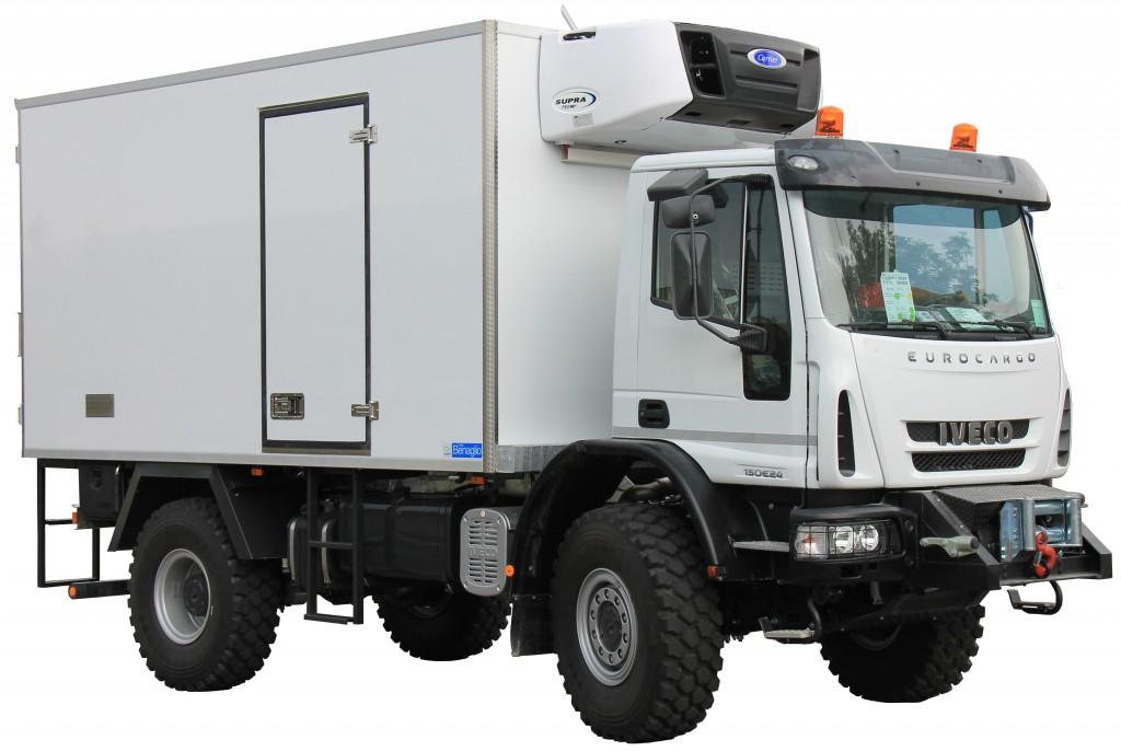 IVECO 150E24WS