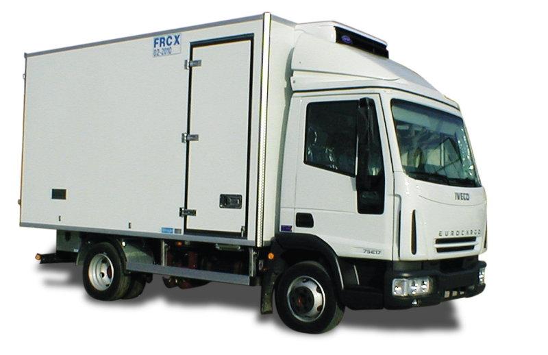 Iveco Eurocargo ML 75